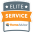 Home Advisor elete logo